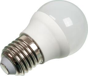 Лампа светодиодная ЭРА LED smd P45-5w-840-E27
