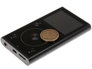 Hi-Fi плеер Fiio X1-II Black черный
