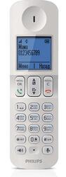 Телефон беспроводной (DECT) Philips D4051W/51