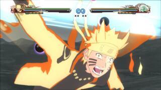 Игра для PS4 Naruto Shippuden Ultimate Ninja Storm 4