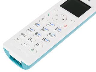 Телефон беспроводной (DECT) Panasonic KX-TGC310RUC
