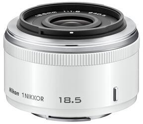 Объектив Nikon 1 18.5mm F1.8 Nikkor