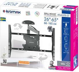 Кронштейн для телевизора Kromax Atlantis-25
