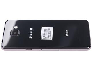 "5.2"" Смартфон Samsung SM-A510F Galaxy A5 (2016) 16 ГБ черный"