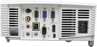 Проектор Optoma X351 белый