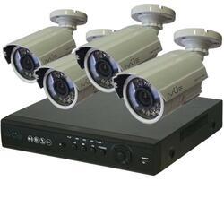 Система видеонаблюдения IVUE 6804VHK-CB15-CM6030-500Gb
