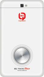"""7"""" Планшет BQ-7063G DISCO 8 Гб 3G белый"""