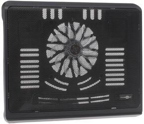 Подставка для ноутбука FinePower IC-601 черный
