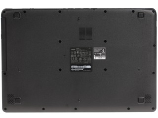 """15.6"""" Ноутбук Acer Extensa EX2519-P171 черный"""