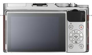 Камера со сменной оптикой FujiFilm X-A3 kit 16-50mm