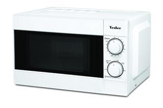 Микроволновая печь Tesler MM-1714 белый