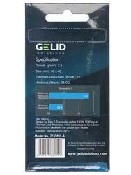Термопрокладка Gelid GP Extreme [TP-GP-01-A]