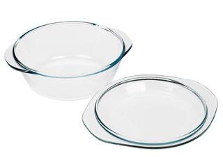 Стеклянная посуда Helper 4513