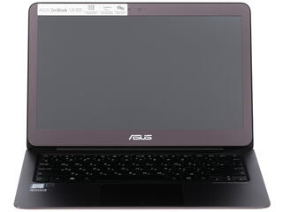 """13.3"""" Ноутбук ASUS ZenBook UX305CA-FB188T черный"""