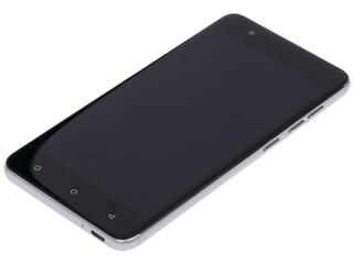 "5"" Смартфон Highscreen Tasty 16 ГБ серый"