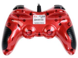 Геймпад 3Cott GP-06 красный