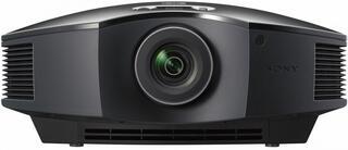 Проектор Sony VPL-HW45ES черный