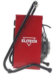 Тепловая пушка электрическая ELITECH ТП 3ЕМ