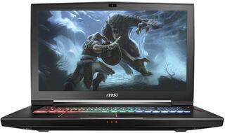 "17.3"" Ноутбук MSI GT73VR 6RE-059RU TITAN черный"
