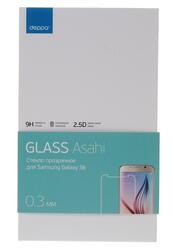 """5.1"""" Защитное стекло для смартфона Samsung Galaxy S6"""