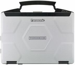 "14"" Ноутбук Panasonic Toughbook CF-54 серый"