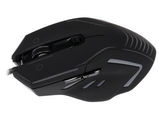 Мышь проводная Oklick 735G Interceptor