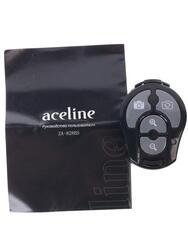 Монопод для селфи Aceline ZA-828BSGd золотистый