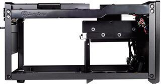 Корпус SilverStone Sugo SG08-Lite [SST-SG08B-Lite] черный