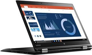 "14"" Ноутбук Lenovo ThinkPad X1 Yoga черный"