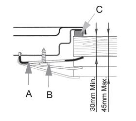 Газовая варочная поверхность Fornelli PGA 60 ARDENTE WH