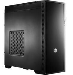 Корпус CoolerMaster Silencio 652S черный