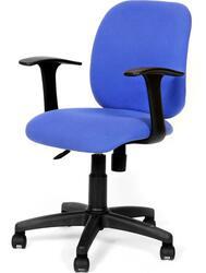 Кресло офисное CHAIRMAN 670 синий