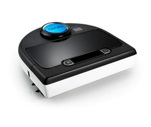 Пылесос-робот Neato BotVac D85 белый