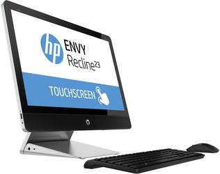 "23"" Моноблок HP Envy Recline 23-k400ur"