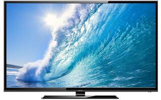 "40"" (102 см)  LED-телевизор DEXP F40B7100K черный"
