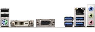 Материнская плата ASRock B150M-DVS R2.0