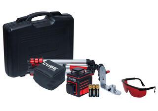 Лазерный нивелир ADA Cube 2-360 Ultimate Edition