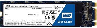 1000 ГБ SSD M.2 накопитель WD Blue [WDS100T1B0B]