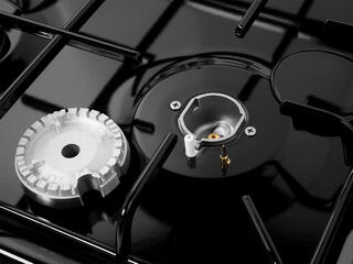 Газовая варочная поверхность Bosch PCP 616B80E