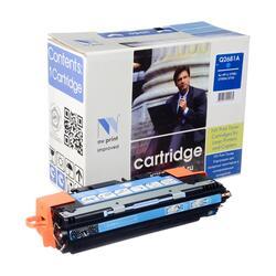 Картридж лазерный NV Print Q2681A