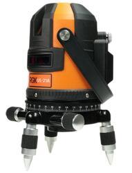 Лазерный нивелир RGK UL-21 A MAX
