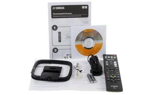 AV-ресивер  Yamaha HTR-3069