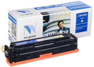 Картридж лазерный NV Print CB542A