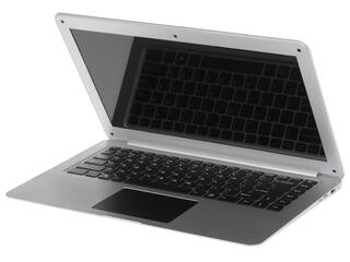 "14.1"" Ноутбук bb-mobile Techno W14.1 серый"