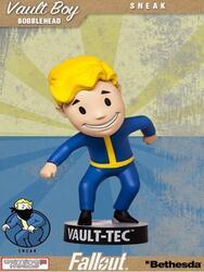 Фигурка персонажа Fallout: VaultBoy 111 - Sneak