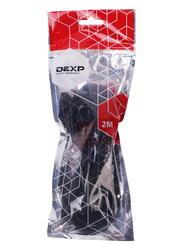 Кабель питания DEXP CEE 7/7 - IEC 320 C5