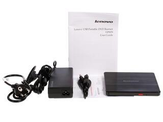 "17.3"" Ноутбук Lenovo IdeaPad Y7070 черный"