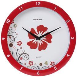 Часы настенные Scarlett SC - WC1003I