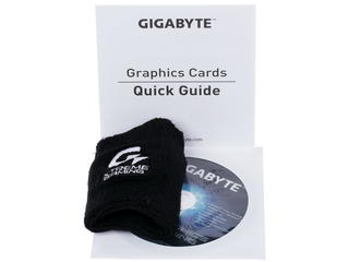 Видеокарта GIGABYTE GeForce GTX 960 [GV-N960XTREME-4GD]