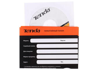 Wi-Fi  адаптер Tenda W311U+